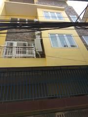 HOT   Chỉ 2 tỷ mua nhà đẹp Trương Định, 30m, MT 5m, 20m ra ô tô, lên phố, không mua là mất.