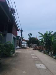 Cần bán lô đất tại Thái Phù- Mai Đình- Sóc Sơn- Hà Nội giá đầu tư.