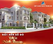 Cơ hội và tiềm năng đầu tư vào BĐS Biển NInh Thuận