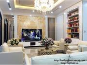 Cho thuê nhà ở - Biệt Thự Vinhomes Imperia full nội thất tiện nghi,35 - 50tr/tháng, 3 - 6 phòng ngủ
