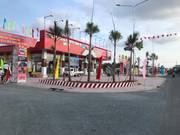 Bán đất mặt tiền chợ thị trấn Thạnh Phú - Bến Tre