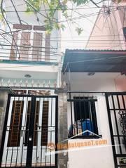 Cần bán gấp nhà phố 56m2 hẻm 1942 Huỳnh Tấn Phát, Nhà Bè.