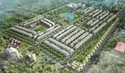 Cơ hội đầu tư đất nền ngay trung tâm TP Bắc Giang chỉ với 750 triệu/lô