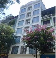 Bán giá sốc, nhà Khương Đình, ô tô tránh 5 tầng, 55m2, giá chỉ 4.5 tỷ.