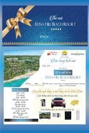 Edna Resort - Event lớn nhất tại TP. HCM - Tham dự là có quà