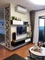 Bán căn hộ tại KĐT Việt Hưng thiết kế 2PN ban công ĐN. Nhận nhà ở ngay, vay NH 0 LS, CK 5 GTCH