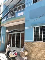 Bán nhà chính chủ đường Lương Văn Can, phường 15, quận 8, TP HCM.