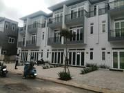 Nhà Phố Phúc An City, hạ tầng hoàn thiện, giao nhà