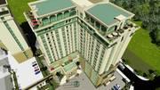 Đầu tư an toàn với căn hộ 5 sao Hòa Xá Tower Hải Dương chỉ với 908 triệu full nội thất.