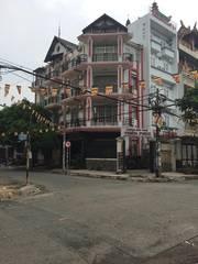 Khách sạn 2 mặt tiền đường Số 7A, khu Tên Lửa, thu nhập từ 80- 100tr/ tháng