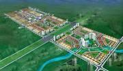Bán Liền kề - Biệt thự  khu ĐTM Cienco5 Mê Linh   Cơ hội đầu tư
