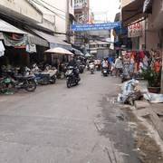 Hot: Mặt tiền Đất Thánh, P.6 Tân Bình giá chỉ 140tr/m2