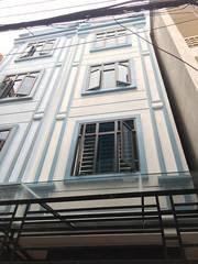 Chính chủ cần bán gấp căn nhà mặt phố Phạm Văn Đồng,Cổ Nhuế, Bắc Từ Liêm, Hà Nội 70m2 x7 tầng