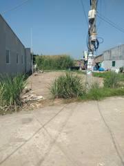 Cần bán gấp 115 m2  5x23  Đất thổ cư Nhà Bè, giá rẻ 16tr/m2, SHR, Long Thới