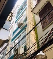 Bán nhà 4 tầng Triều Khúc