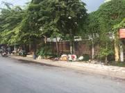 Bán 3 nền đất liền kề KDC Lý Phục Man đối diện dự án CC Hưng Lộc Phát sổ hồng riêng xây dựng tự do