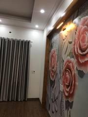 Chính chủ bán nhà 4 tầng 1 tum phố Nguyễn Thị Định Đông Nam Cường TPHD
