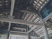 Cần bán khung ngôi nhà gỗ lim cổ 5 gian có niên đại 200 năm do cha ông để lại