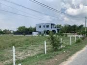 Bán đất thổ cư 10x66 gần Uỷ Ban Nhân Dân Xã Thái Mỹ  SHR