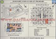 Bán Gấp bất chấp giá cả,căn tầng đẹp CT11 Kim Văn Kim Lũ,63m2,2PN,giá 1,2 tỷ.