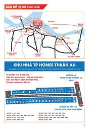 34 căn nhà phố sinh thái đẹp nhất Huyện Long Hồ, TP Vĩnh Long