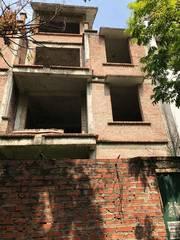 Bán liền kề nhà vườn Bộ Quốc Phòng, 105m2x4 tầng, Ngõ 62 Trần Bình, Cầu Giấy