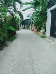 Cần nhượng rẽ lại lô đất gần chợ Bà Chồi để ra Bắc,110m2- 26.9 tr/m2, shr.