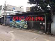 Bán gấp nhà đất 60m2 Bình Tân đường thông 8m SHR