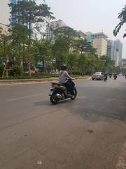 Bán nhà mặt phố Văn Cao, Ba Đình, 5 tỷ, kinh doanh, đầu tư.