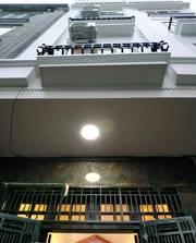 Siêu phẩm nhà mới xây Kim giang 33m, 5 tầng, Mt 3.2m, ô tô cách nhà 10m giá 3 tỷ 50 LH 0987838610