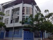 Bán nhà Khu Đô Thị Văn Phú 133,1m 4 tầng MT 20m giá 9,6 tỷ lô góc, kinh doanh văn phòng