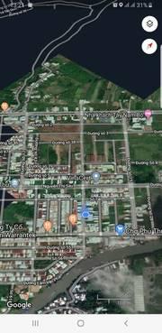 Nền Đẹp Đường 14 KDC 586 - Phú Thứ - Cái Răng - TP Cần Thơ