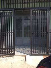 Bán nhà cho thuê 4x12 m2 gác suốt  liên ấp 2/6 vĩnh lộc A Bình Chánh