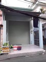 Bán nhà MẶT TIỀN đuờng 20m và khuyến mãi mặt tiền hẻm căn nhà cấp 4 tiện xd mới. 51 nguyễn đình chiể