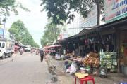 Gia đình cần tiền mở nhà hàng ở Sài Gònnêncần bán gấp600m2  20x30m  đất đối diện công viên, chợ