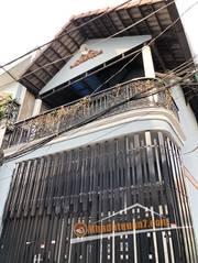Nhà Phố 1 lầu 2PN 96m2 ,824 Huỳnh Tấn Phát , Quận7