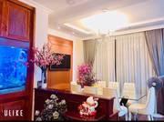 Cần bán Biệt thự Nguyễn Cửu Vân, 4 tầng mới đẹp, 135m2, giá 25 tỷ  TL