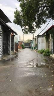 Bán nhà đẹp 1 trệt 1 lầu ấp 5A đường Thới Hoà, Vĩnh Lộc A, Bình Chánh