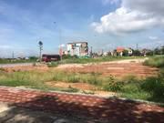 Cần bán lô đất mặt đường quốc lộ 18 TP Chí Linh