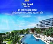 Cực sốc Chỉ từ 1tỷ̉̉6 sở hữu ngay căn hộ Edna Resort 5 quốc tế