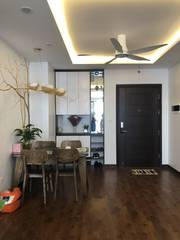 Căn hộ số 07 tòa A6, tầng cao chung cư An Bình City