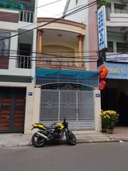 Bán nhà 2 tầng mặt tiền số 36f đường ngô đức kế Nha Trang