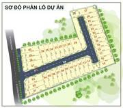 Chính chủ cần bán lô đất VÀNG  tại Bình Chánh, TP HCM