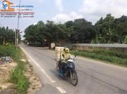 Bán lô đất 3 mặt tiền tại đường máng nước Vân Tra ,An Dương