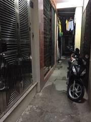 Bán nhà 4 tầngx35m2 ngõ 15/22 Thổ Quan, Khâm Thiên, Đống Đa