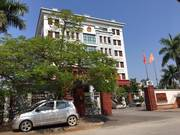 Chính chủ bán đất nhà ống trục 21m gần khách sạn Minh Tân