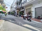 Bán nhà 3 tầng độc lập dân xây mặt đường Phạm Tử Nghi, Lê Chân