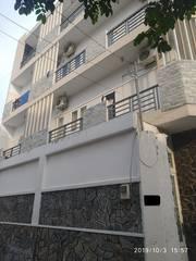 Bán nhà 2 mặt tiền HXT 310 Dương Quảng Hàm, P5, Gò Vấp, 1 trệt 3 lầu, đang cho thuê giá 30tr/tháng