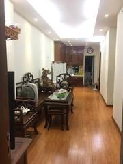 Cắt lỗ căn hộ 65m2 đủ đồ ở được luôn tại Kim Văn Kim Lũ