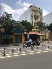 Mặt tiền số 82 Nguyễn Văn Lượng, P. 17, GV. Đối diện lotteria . Khu VIP dần hình thành